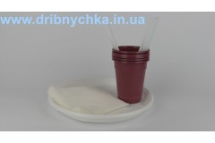 Набір одноразового посуду ( 6 персон )