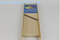 Корейка дерев'яна