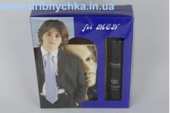 Набір подарунковий ( парфум + дезодорант )