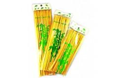 Бамбукові шпажки 25 см